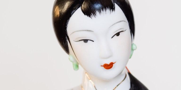 Orientalism Is NotKawaii
