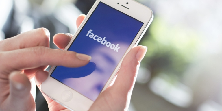 The 5 Reasons Why You Like Someone's Post OnFacebook