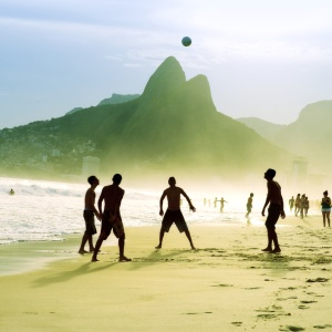 We Should Have Never Left Rio