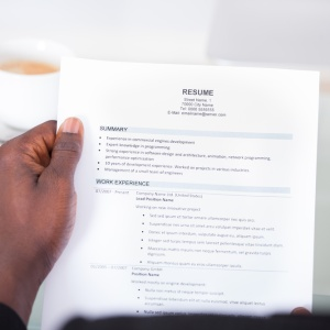 12 Things MFA Graduates Can Do To Pad Their Resumes