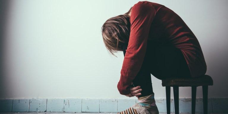 Grief After Rape: A Survivor'sStory