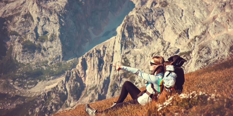 4 Ways To Find Yourself After You've Lost YourWay