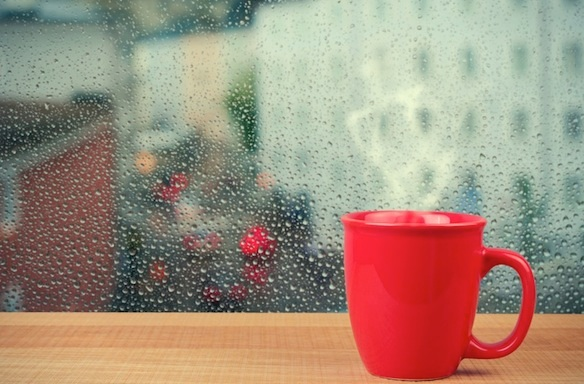 22 Songs To Listen To On A Rainy Day