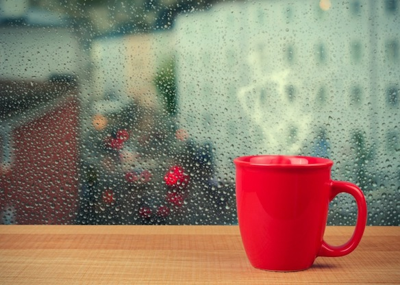 22 Songs To Listen To On A RainyDay
