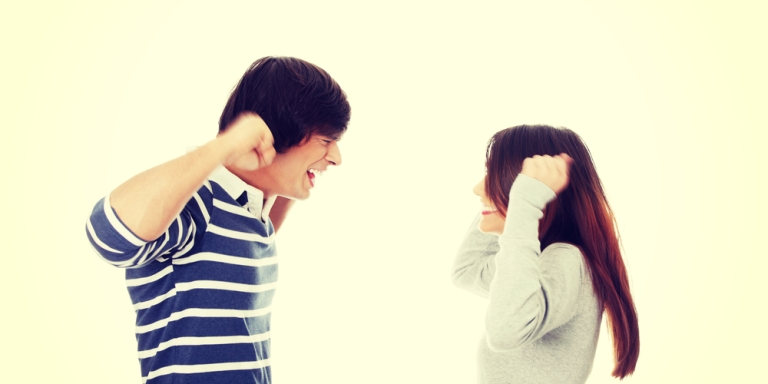8 Signs Your Friendship Might BeDone-zo