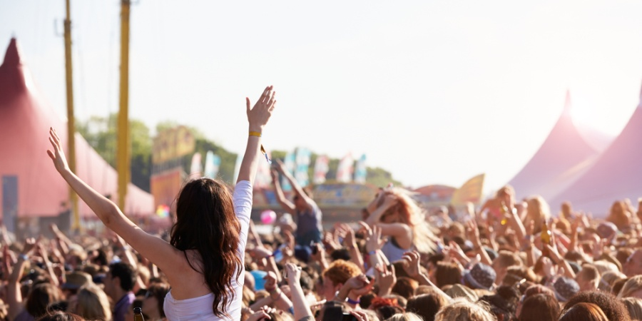 In Defense Of Music Festivals