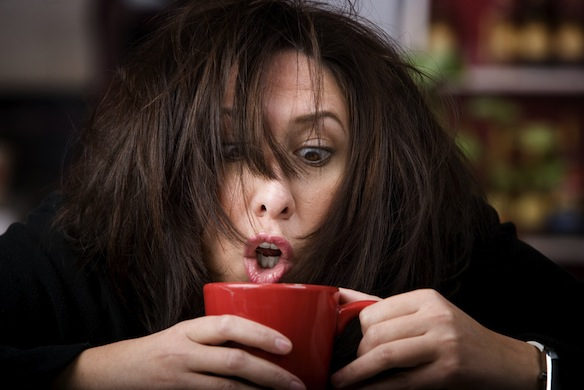 How I Gave Up My Coffee Addiction For Tea (And How You CanToo)
