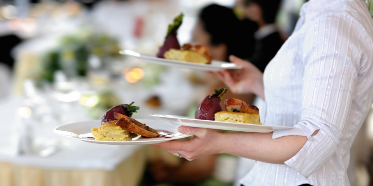 12 Reasons Working At A Restaurant Is The Best Job You'll EverHave
