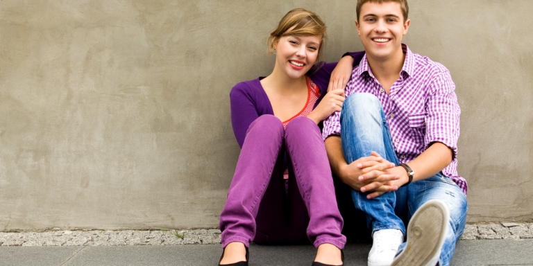 8 Things Little Brothers Learn From Their BigSisters