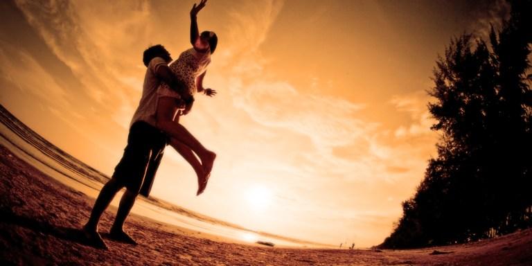 Falling In Love With You IsFun