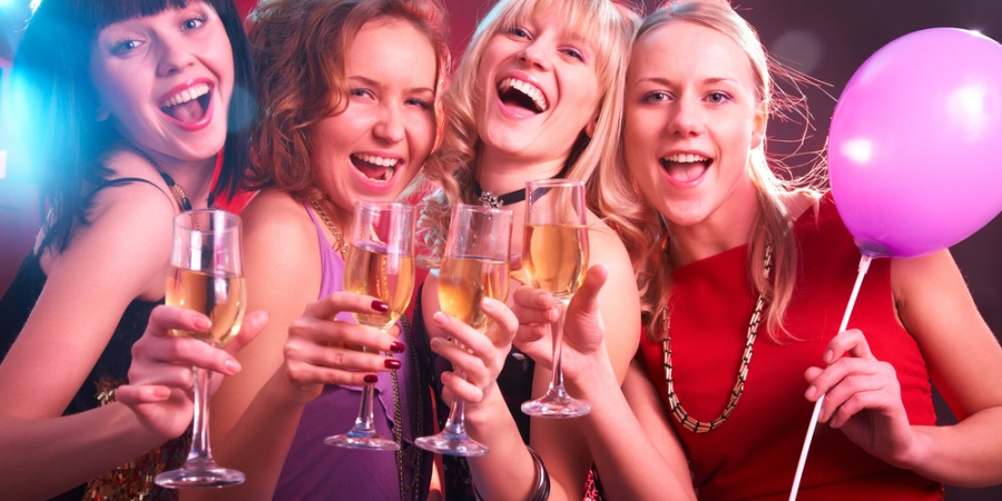 11 New Code Words For Women To Use On Their Night Out