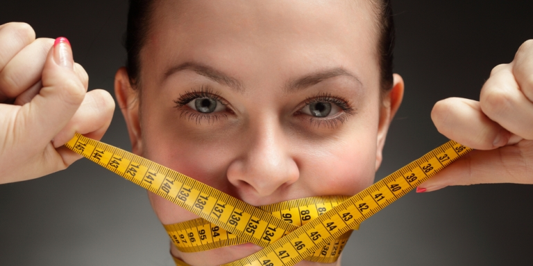 A Daily Beast Columnist Said Fat People Only Have Themselves To Blame (Here's Why She'sWrong)