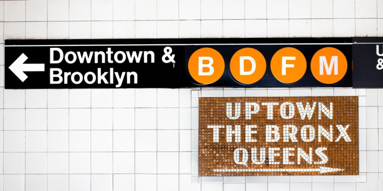 7 Thoughts Every New Yorker Has On Their DailyCommute