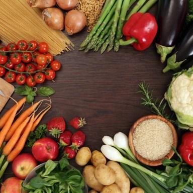 5 Delicious Ways To Eat Healthy