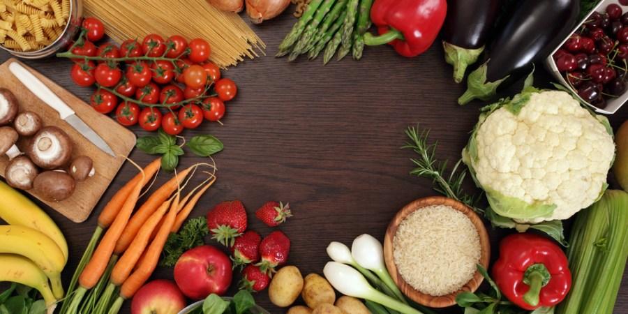 5 Delicious Ways To EatHealthy