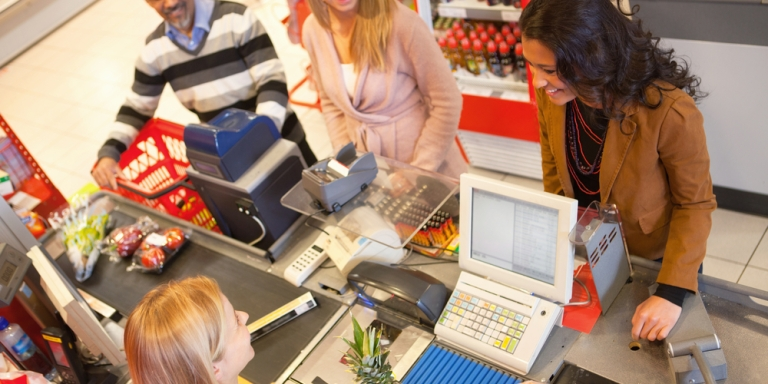 5 Reasons Long Lines At Retail Stores Are TheWorst
