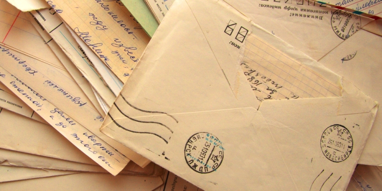 I Wish You Would Write MeLetters