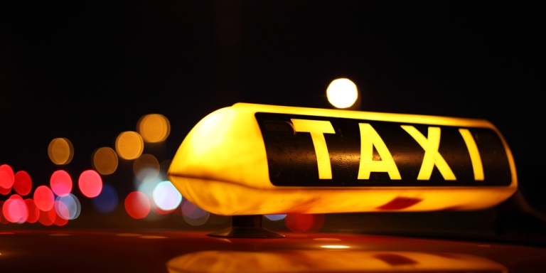 """How To Keep Your """"Cab Light On"""" When It Comes ToDating"""