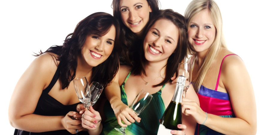 10 More Types Of Drunks Your Girlfriends Become On A NightOut