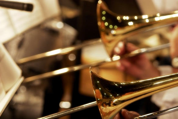 10 Signs You're A Recovering BandGeek