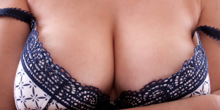 20 Reasons Why Having Huge Boobs Actually Really Sucks