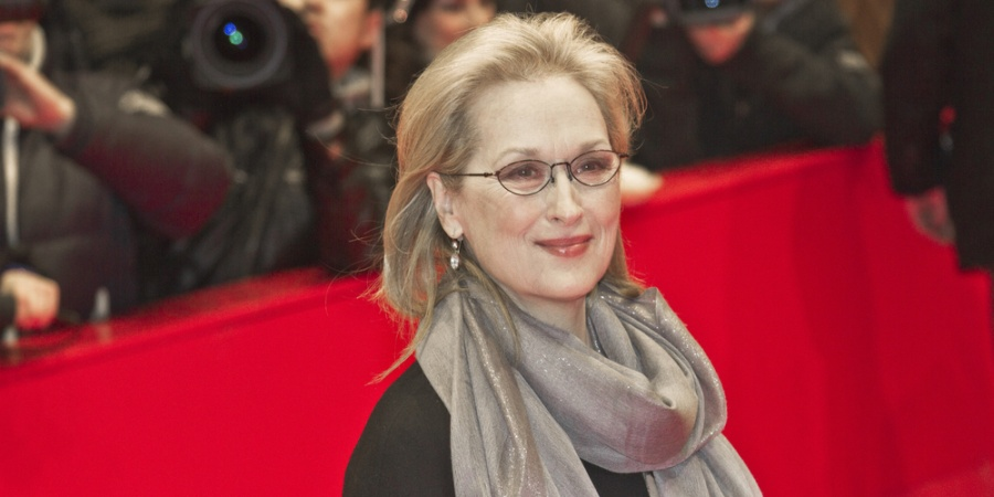10 Things I Learned About Meryl Streep At Her Master Class