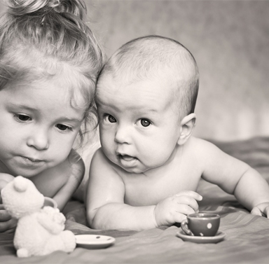 5 Perks Of Being The Youngest Sibling