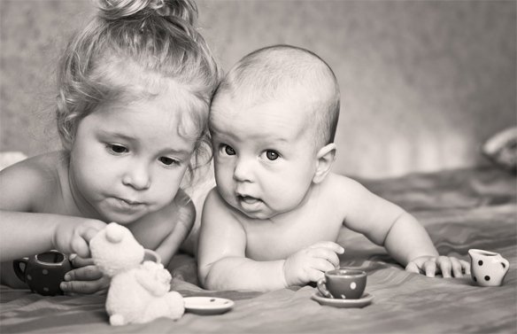 5 Perks Of Being The YoungestSibling