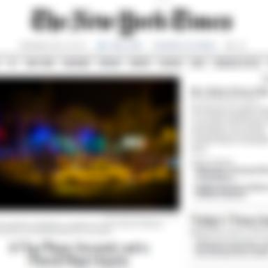 8 Revealing Headlines News Organizations Are Afraid To Print
