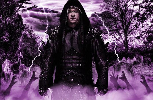 The Unofficial History Of The Undertaker