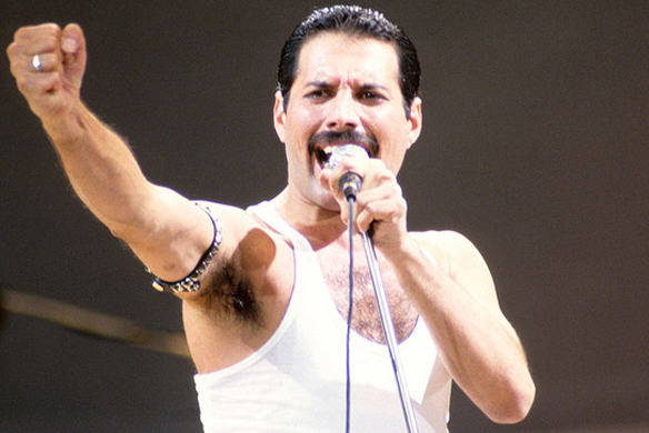 The 40 Greatest Queen Songs Of AllTime