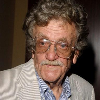10 Timeless Kurt Vonnegut Quotes