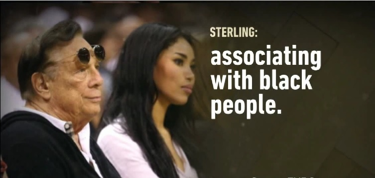 """Like """"White"""" Don Sterling, It's Time For Barack Obama To Stand Up And Answer For HisRace"""