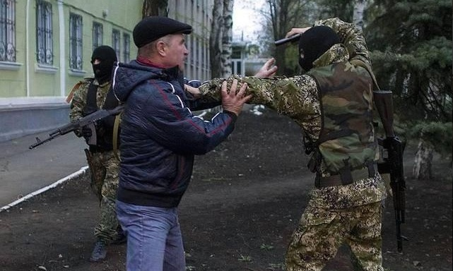 Conflict In Ukraine Not At All Over, On The Verge Of Exploding Into An EthnicWar