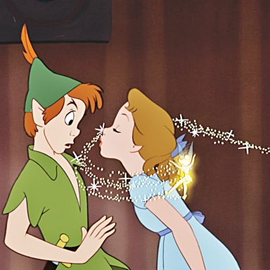 Why Peter Pan Is The Epitome Of Every Boy You Shouldn't Date
