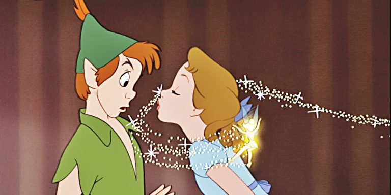 Why Peter Pan Is The Epitome Of Every Boy You Shouldn'tDate