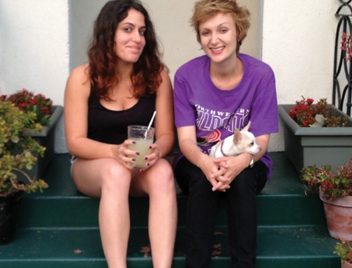 An Interview With The Co-Creator Of TINY NUTS, Your Fave New WebSeries