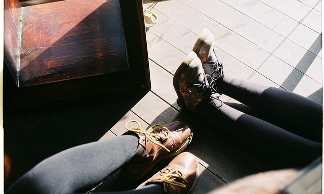 16 Weird Things That Start Happening When You Realize You're Going To Be FriendsForever
