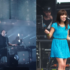 Stop What You're Doing And Listen To This Amazing Nine Inch Nails x Carly Rae Jepsen Mashup