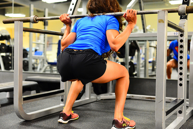 4 Reasons Why Women Should Lift At TheGym