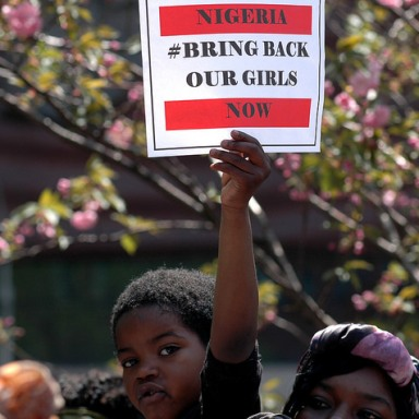 #BringBackOurGirls, An Update On The Progress So Far