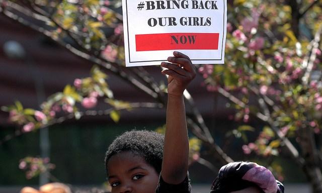 #BringBackOurGirls, An Update On The Progress SoFar