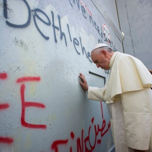 Can Pope Francis Help Fix The Middle East?