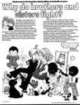 1973 ad why do brothers & sisters fight