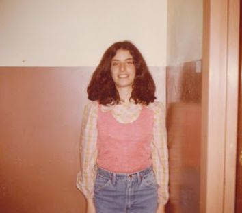 A 21-Year-Old's Diary Entries From Late February,1973