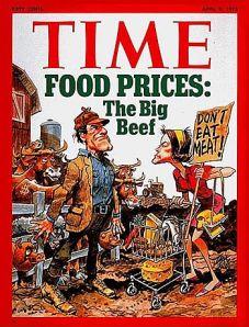 1973 meat boycott