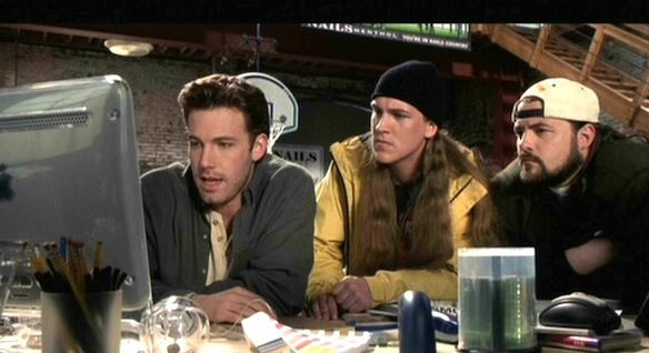 Jay And Silent Bob Strike Back / Amazon.com