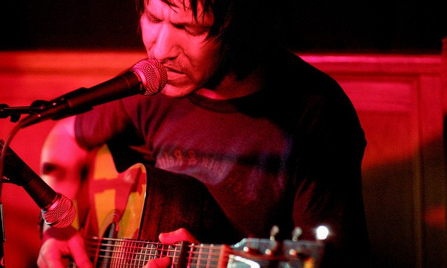 An Interview With Nickolas Rossi, Director Of Elliott Smith Documentary, Heaven Adores You