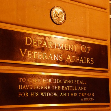 Here's Everything You Need To Know About The Department Of Veterans Affairs Scandal