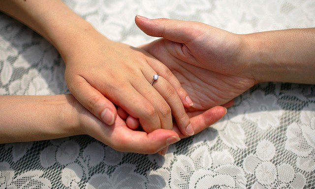 A Christian's Perspective On Gay Marriage: It's AllAboutLove